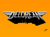 logo_delorean
